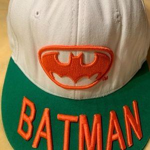 Baseball Cap, Batman